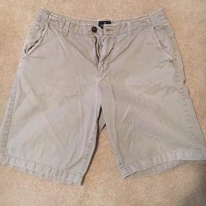 Men's American Eagle Outfitters Longboard Shorts.
